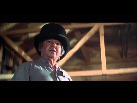 I'm the Sheriff. And the Mayor. (1973) Actor Billy Curtis playing Mordecai in HD