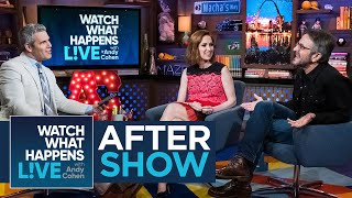 After Show: Marc Maron's Worst Podcast Guest?   WWHL