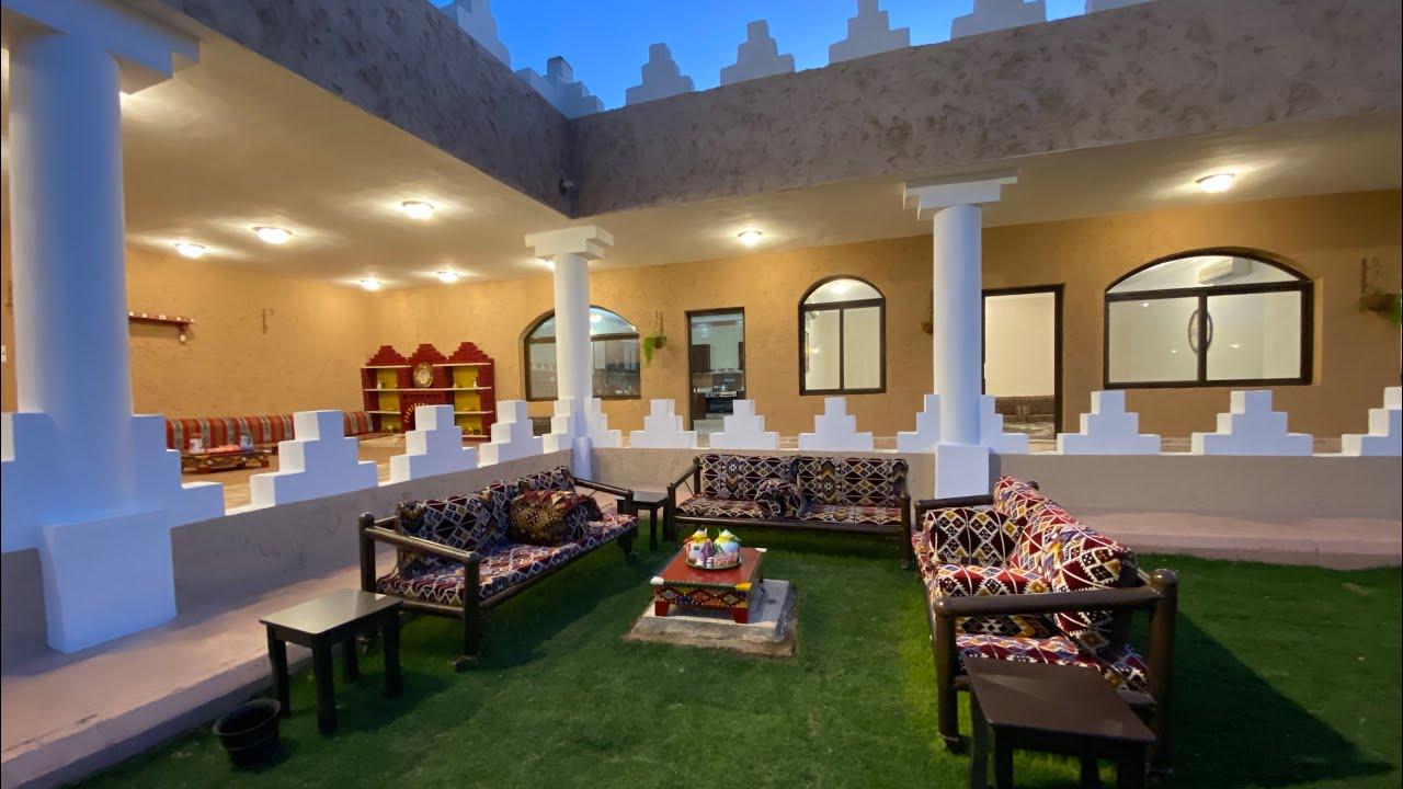 استراحات بالمدينة المنورة للمناسبات