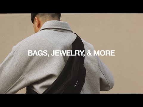 Updated Accessories Collection | Bags, Jewelry & More