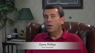 Builders Transportation - Interview with V.P. Gene Phillips