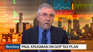 Krugman Says GOP Using