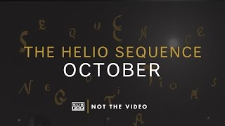 Watch Helio Sequence October video