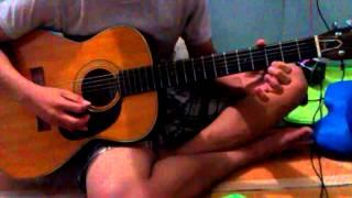 Tìm lại guitar lead - Ngẫu hứng