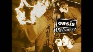 Oasis - 09 - I Am The Walrus (Live At Windsor 94