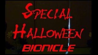 Special Halloween Bionicle 2010