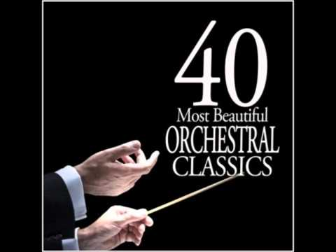 Adagio for Strings Op  11 Agnus Dei ~ Barber