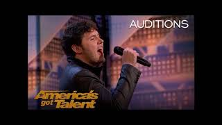 agt best auditions