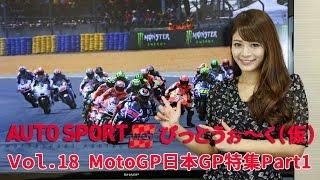 MotoGP日本GP特集Part2はコチラ →https://www.youtube.com/watch?v=bLwa...