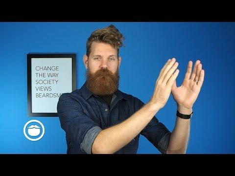 Do Beard Growth Oils & Pills Work? | Eric Bandholz