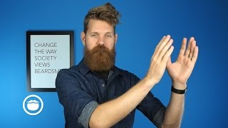 Do Beard Growth Oils & Pills Work?   Eric Bandholz