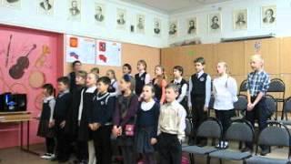 Школа №1373. 3