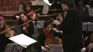 Schubert 5.Sinfonie B-Dur D.485 II Andante con moto HD