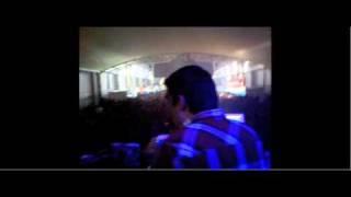 Steve Menta live @ Festival do Estudante