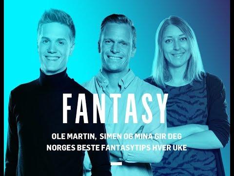 TV 2 Fantasy før Gameweek 28