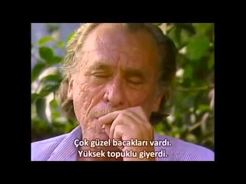 Charles Bukowski - Röportaj 2 (Böyle Geldik Böyle Gidiyoruz)