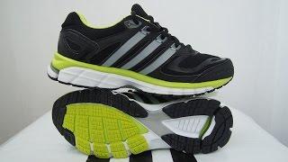 Обзор кроссовок Adidas Response Cushion 22