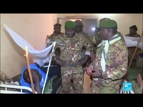 """Attaque jihadiste au NIGER : """"La plus meurtrière subie par l'armée nigérienne"""""""