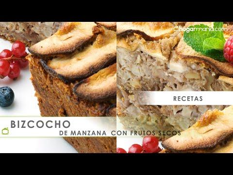 Eva Arguiñano Hoy Cocinas Tu   Eva Arguinano Hacer Bizcocho De Manzanas Con Frutos Secos Youtube