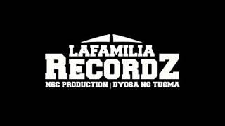 Dahan Dahan Lang - Lafamilia Recordz