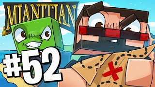 TREASURE MAP PRANK! - (Mianitian Isles) Episode 52