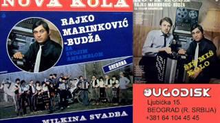 Ansambl Rajka Marinkovica Budze - Radino kolo - (Audio 1984)