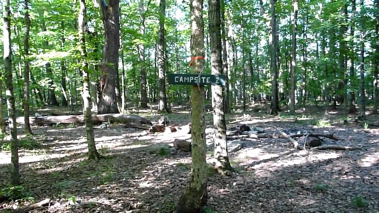 Long hunter state park primitive campsite 2 youtube long hunter state park primitive campsite 2 sciox Choice Image