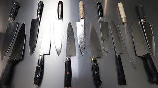 Best Kitchen Knife  2019