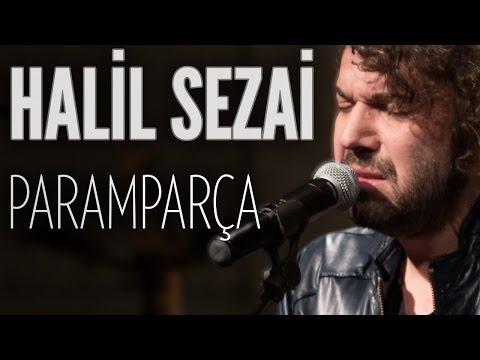 Halil Sezai - Paramparça-(Karaoke)