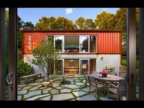 Build a shipping container home how to build a foundation for a shipping container home or - Foundation shipping container home ...