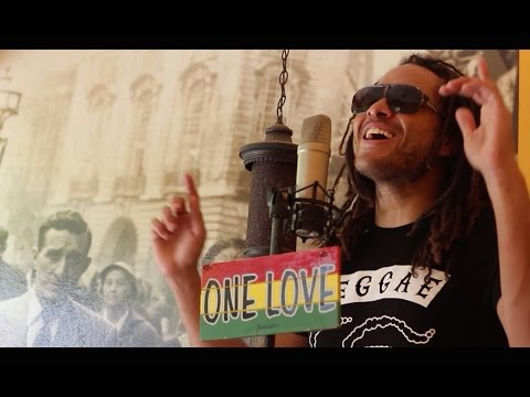 Thinking Out Loud - Ed Sheeran (Reggae Cover by Conkarah)