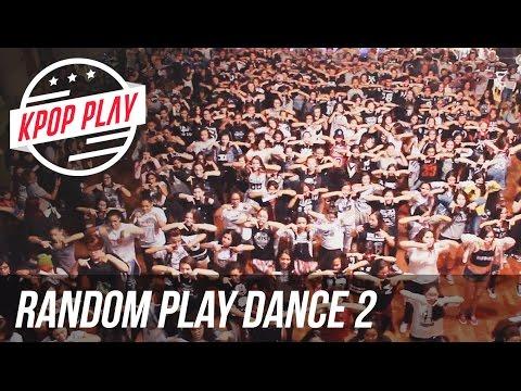 Brazilian KPOP Random Play Dance  KPOP PLAY