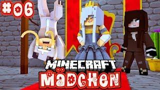 EINBRUCH IN DAS MÄDCHEN SCHLOSS! ✿ Minecraft MÄDCHEN #06 [Deutsch/HD]