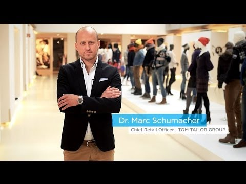 HHL Alumnus Dr. Marc Schumacher on HHL Leipzig Graduate School of Management