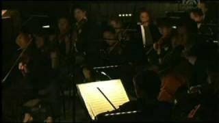 Mehta conducts Leonora Overture #3 (Part 2) - Fidelio 2006 Valencia