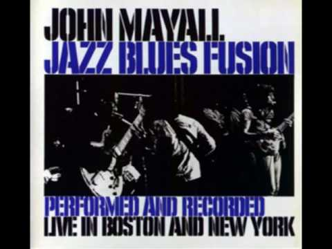 John Mayall 06 Exercise in C Major for Harmonica