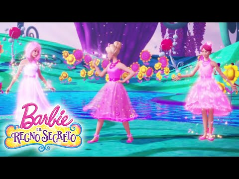Il Regno Segreto: Video Musicale Se avessi la magia | Barbie