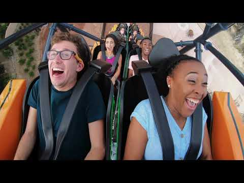 Tigris Reveal Friday; Busch Gardens Named 3rd Cheapest Theme Park