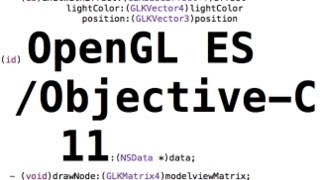 OpenGL ES/ Objective-C Game Tutorial part 11: Deleting buffers