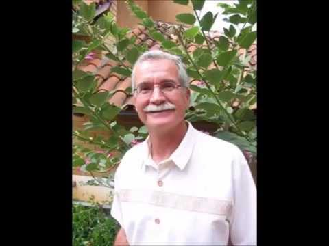 Alvin Starkman Of Oaxaca Mexico, Your Mezcal Guide