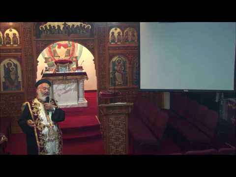 The Holy Transfiguration (English Sermon) - Fr. Raphael Hanna