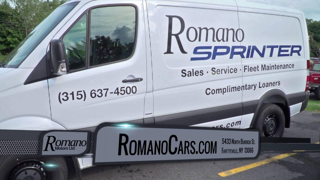 Romano Motors Fayetteville Impremedia Net