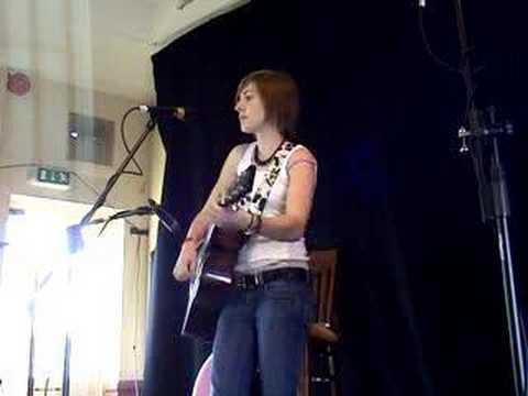 Gema Hadridge - Live At The Boathouse
