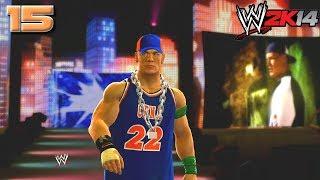 WWE 2K14: 30 Years of WrestleMania #15 - Basic Thuganomics