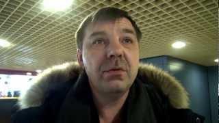 Олег Знарок говорит об Овечкине
