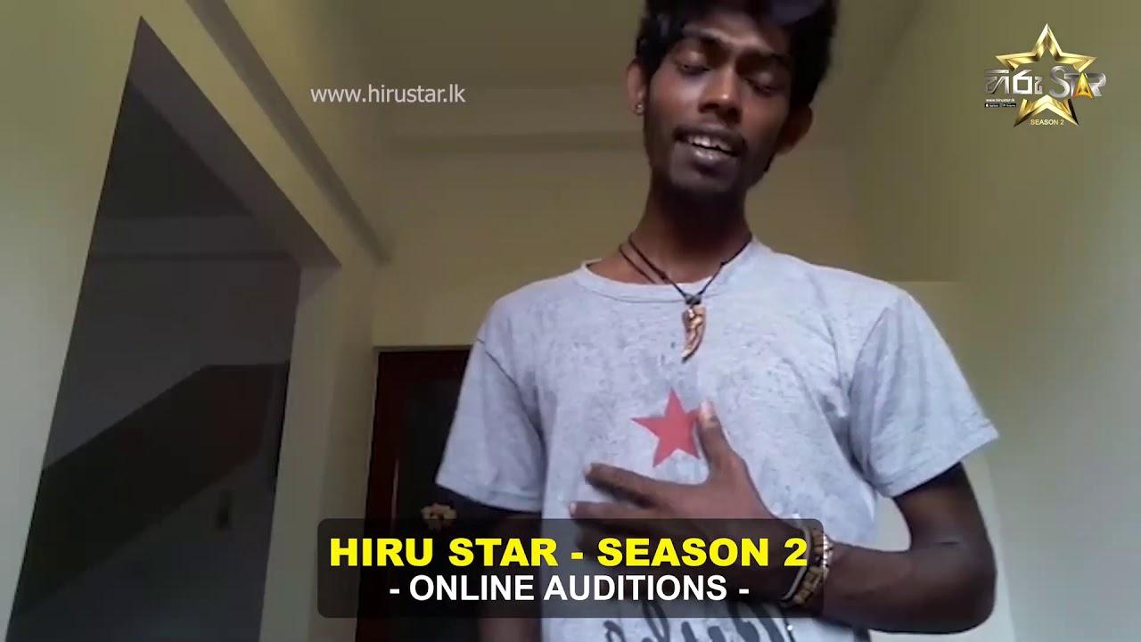 Download Hirus star seson 2  udara kaushalya