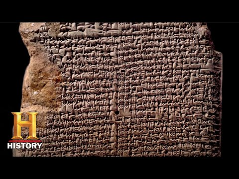 Ancient Aliens: Ancient Babylonian Texts Connect Humans to Extraterrestrials (Season 5) | History