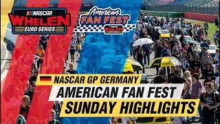 Sunday Highlights | NASCAR GP GERMANY 2018