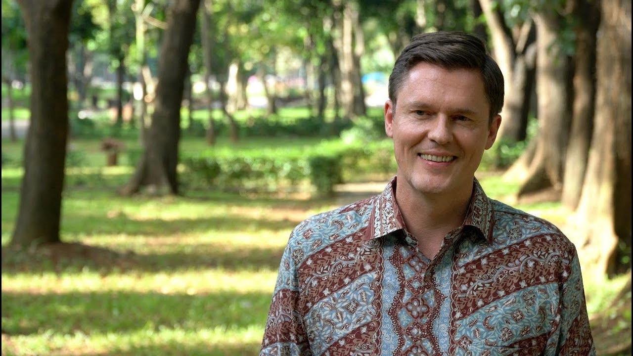 Meeting Indonesia's Changing Development Needs
