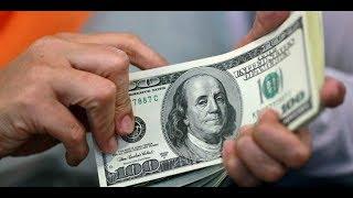 Смотреть видео Курс доллара в РФ пообещали в 73 рубля... онлайн